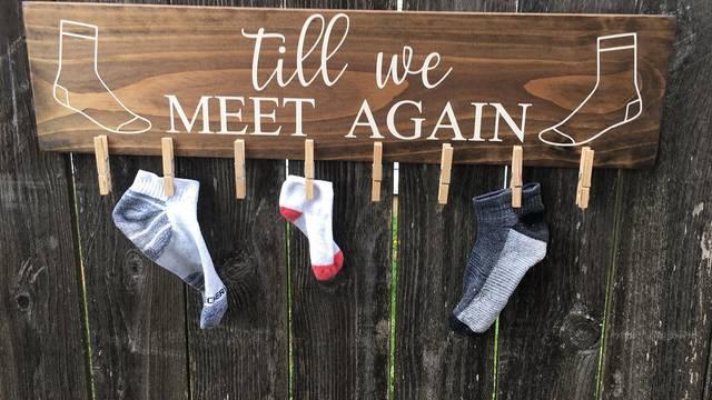 Trik kako lakše pronaći i spariti čarape koje ste izgubili u kući