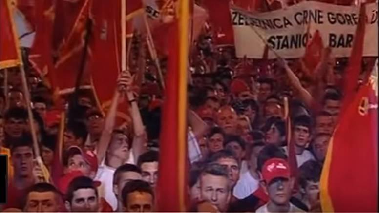 Crnogorci danas slave: Već su punih 10 godina samostalni...