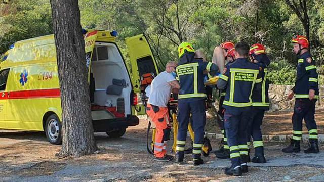 Policija uhitila gliseraša koji je u Rovinju usmrtio kupača (26)
