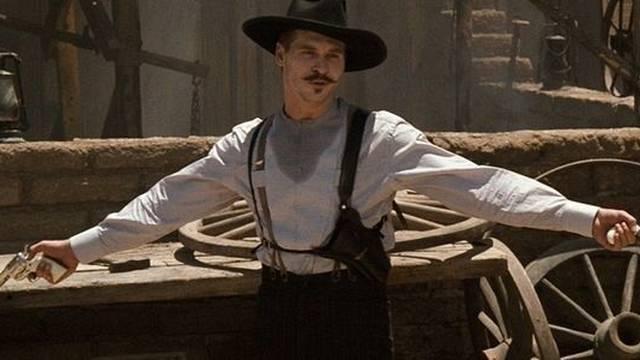 Slavni revolveraš koji je volio prostitutku nadimka Veliki nos