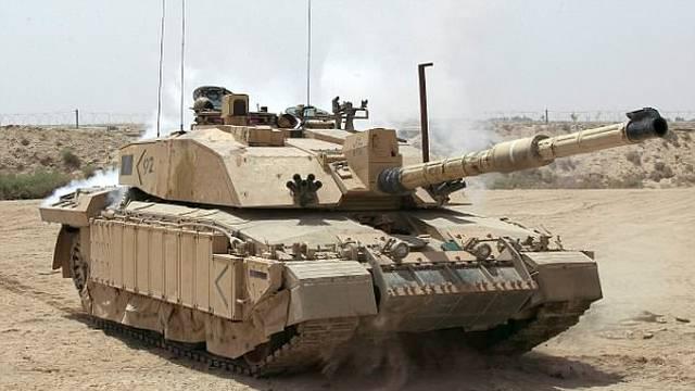 Novo 'oružje': Umjesto pravih uvode tenkove na napuhavanje