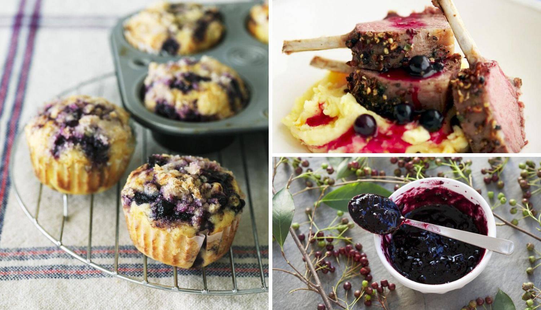 Od aronije napravite pekmez, ali i muffine te umak za kotlete