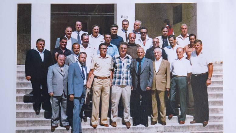Najbolji razred u povijesti: Iz njega je izašlo 14 doktora, šest inženjera i jedan gradonačelnik