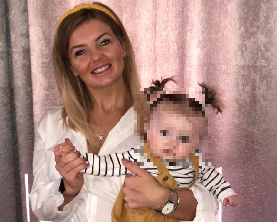 'Nakon poroda halucinacije su me uvjerile da ću si ubiti kćer'