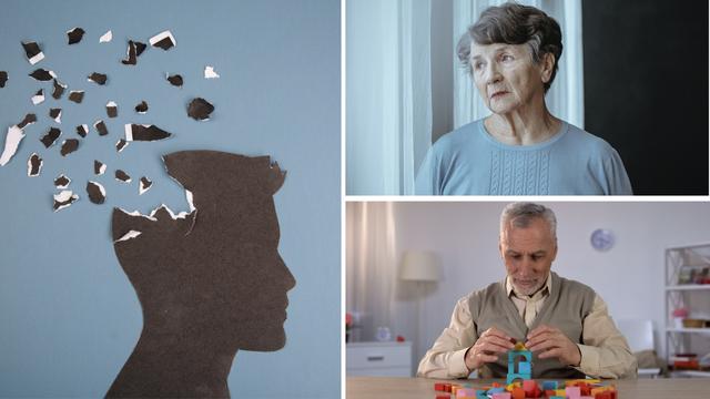 Demencija je stara pandemija: Svaka 3 sata imamo novi slučaj. Prepoznajte je na vrijeme