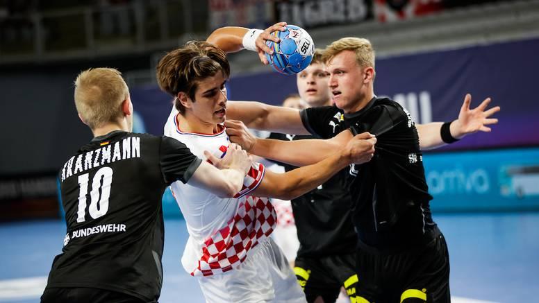 Hrvatska je viceprvak Europe! Nijemci su uvjerljivo uzeli zlato