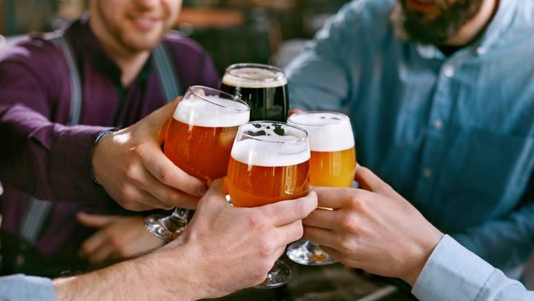 Koliko mjehurića ima u pivu? Znanstvenik tvrdi - 2 milijuna