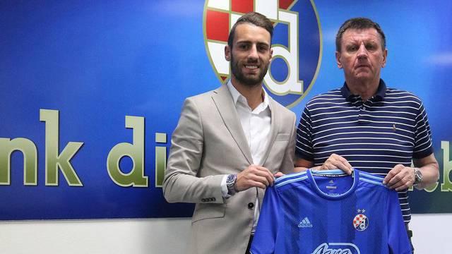 Gotovo je: Ivo Pinto potpisao za Dinamo, ostat će tri godine