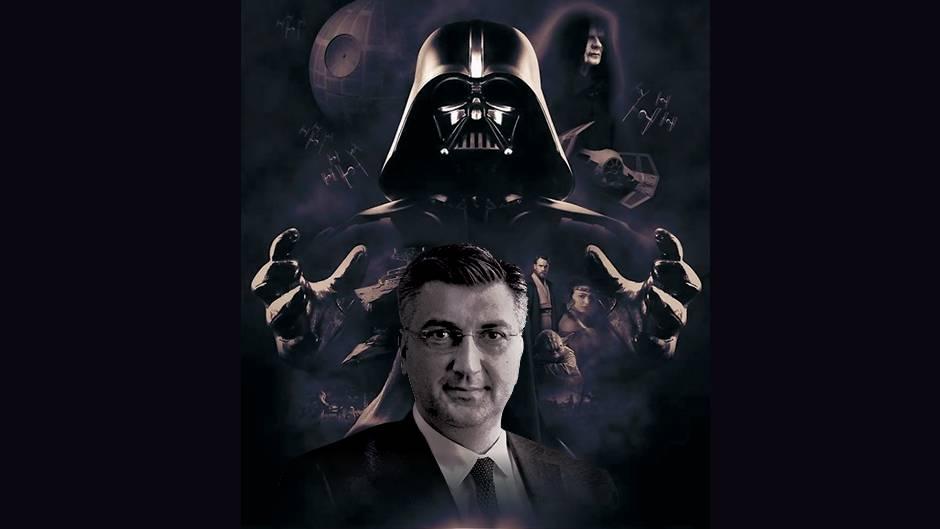 Stranka i država u rukama su Andreja Plenkovića: Apsolutna vlast redovno kvari, ili...