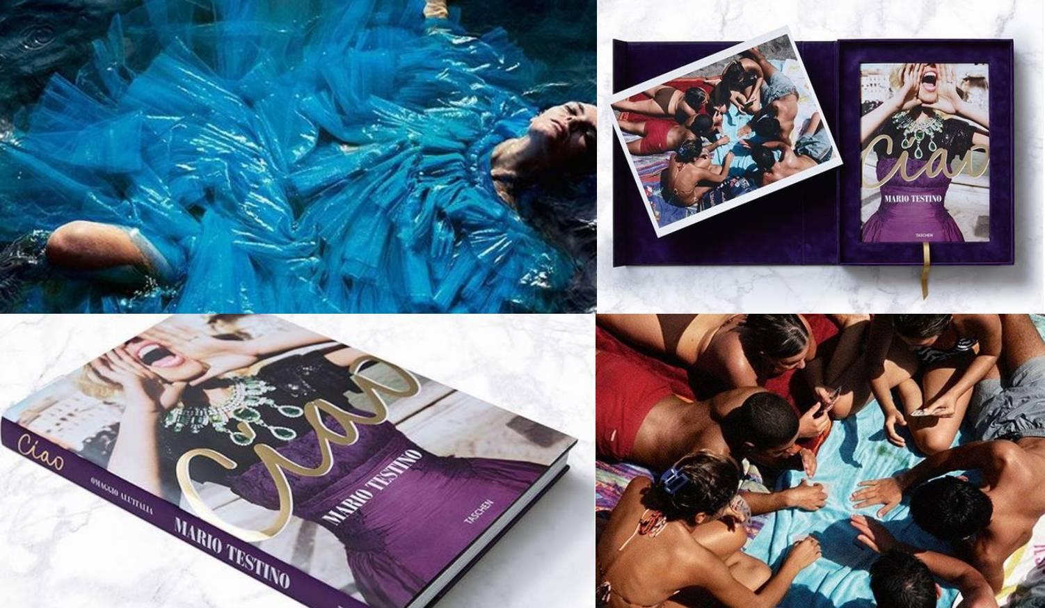 'Ciao': Fotograf Mario Testino odaje počast ljepotama Italije