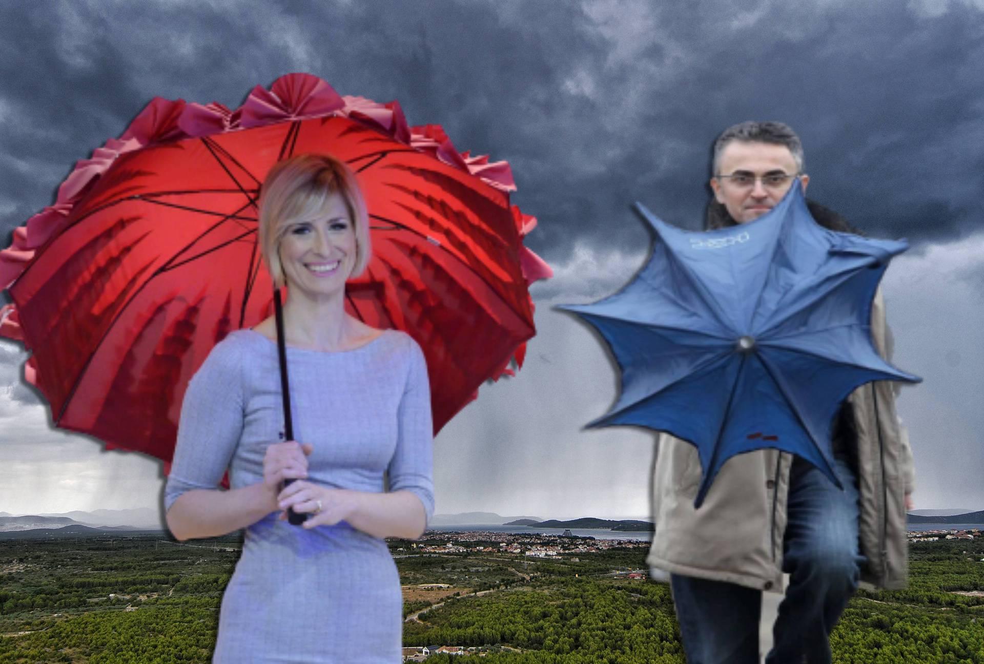 'Ne bi baš rekli da su dugoročne prognoze za ljeto skroz fulane!'