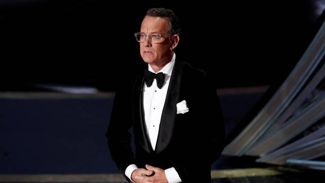 Tom Hanks će voditi emisiju u prigodi Bidenove inauguracije