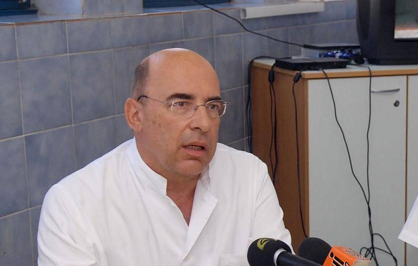 Pedijatru Radmanu (70) zatvor na godinu dana: Umro dječak kojeg je nesavjesno liječio