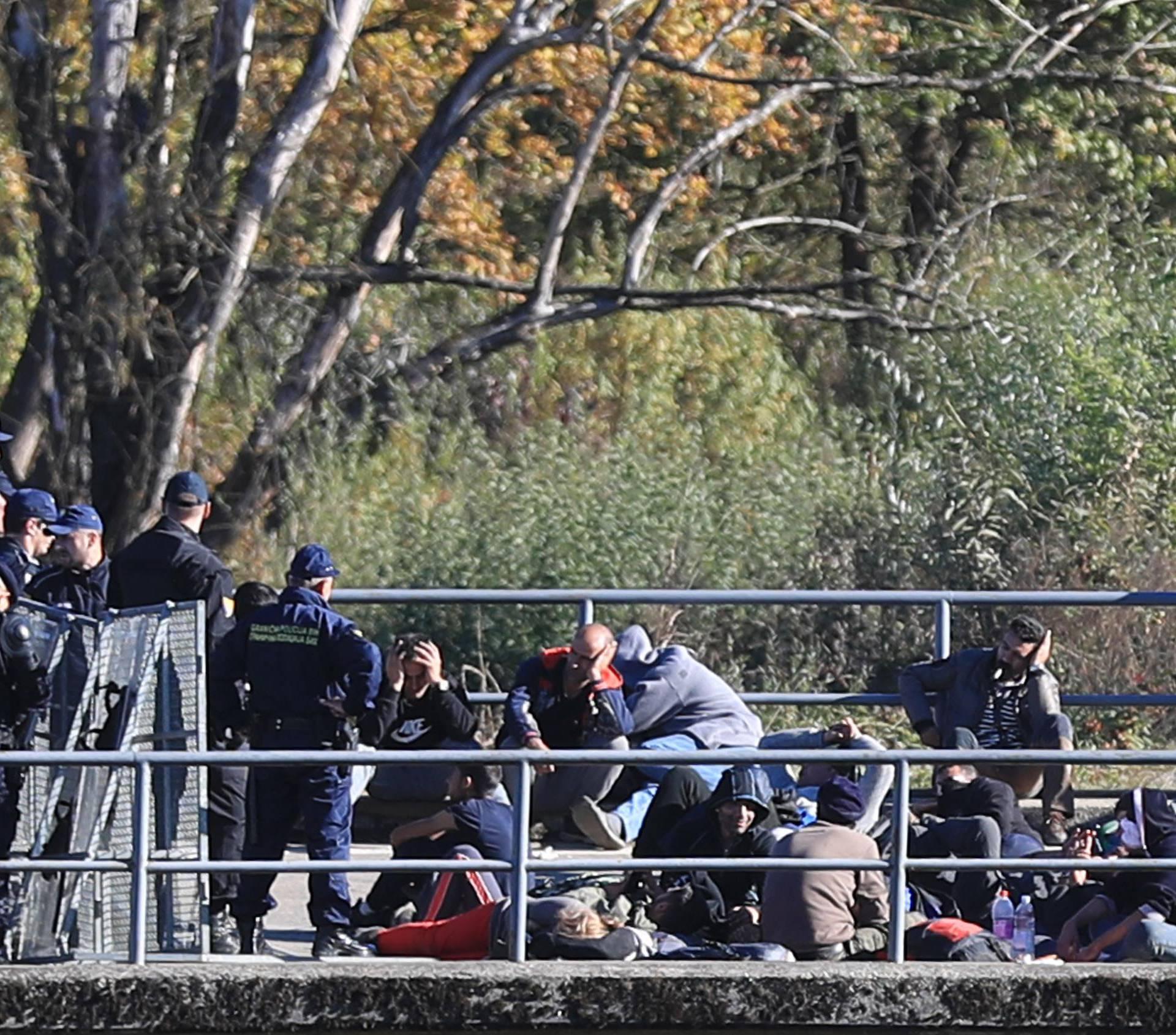 BiH: Uz granicu s Hrvatskom našli su ozlijeđene migrante