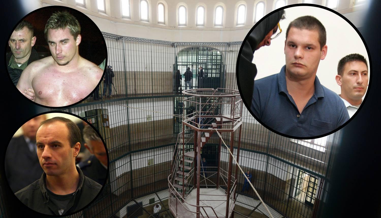 Ubojica Šišaković se žali da ga bole leđa pa ne može na sud