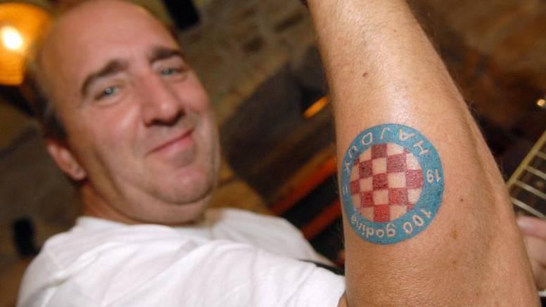 Mladen Grdović: U Hajduk je došao moj miljenik Filip Ozobić