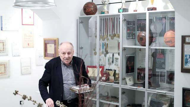 Novosel: Uh, muzej s trofejima je preživio, stradala je tek slika