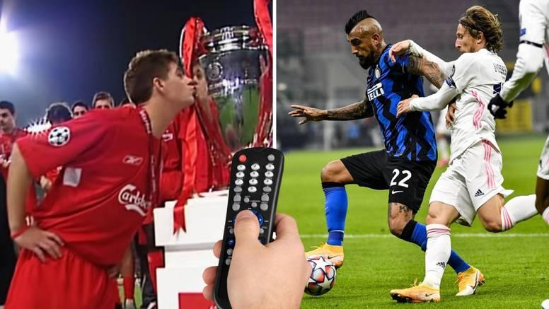 Gdje gledati? Liverpool i Milan u reprizi klasika, Real kod Intera