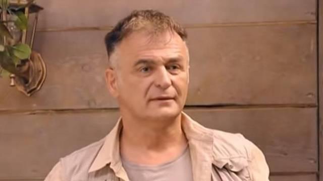 Izdali nalog za uhićenje glumca iz telenovele Pogrešan čovjek