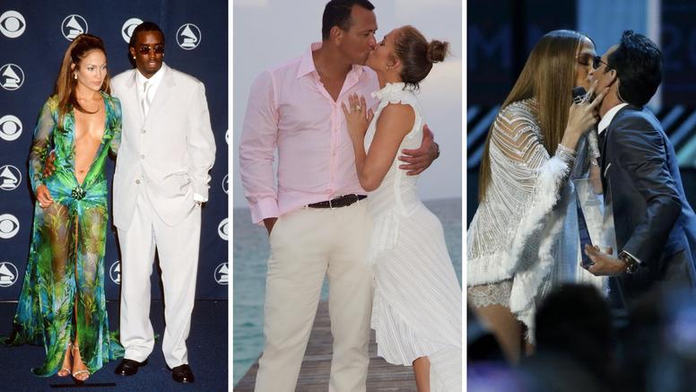 Sve ljubavi latino dive: J.Lo će po četvrti put stati pred oltar