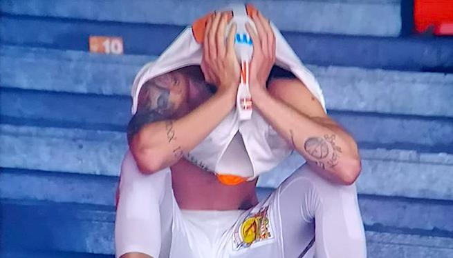 Baskonia srušila Tomića i Barcu i osvojila naslov! Košarkaš sjeo na tribinu i zaplakao od sreće...