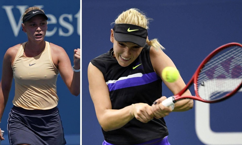 Donna lovi prvo GS polufinale: Ma, neću valjda sad uprskati!