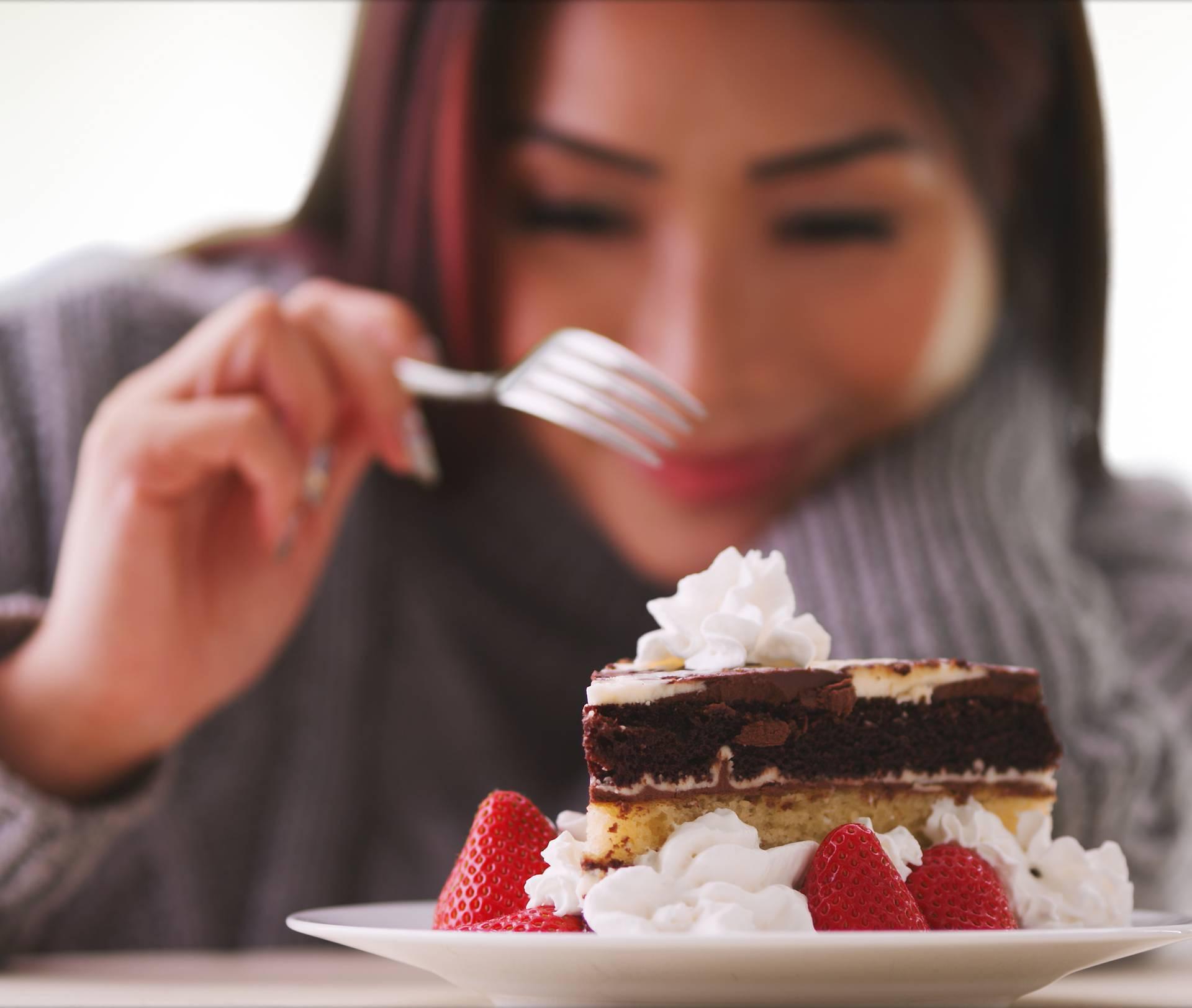 Nije dobro iz prehrane izbaciti šećer, čak ni kada ste na dijeti