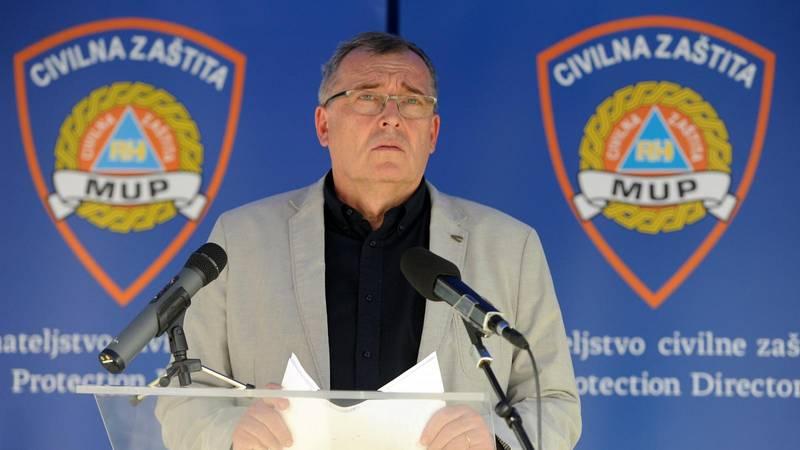 Nagli skok: U Hrvatskoj62 nova slučaja zaraze korona virusom!