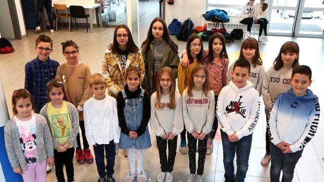 Škola u Odri broji 11 parova blizanaca: 'Nije nam neobično'