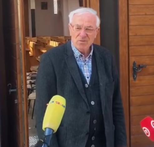 'Ovo je linč, državni vrh mora osuditi napad na novinarke!'
