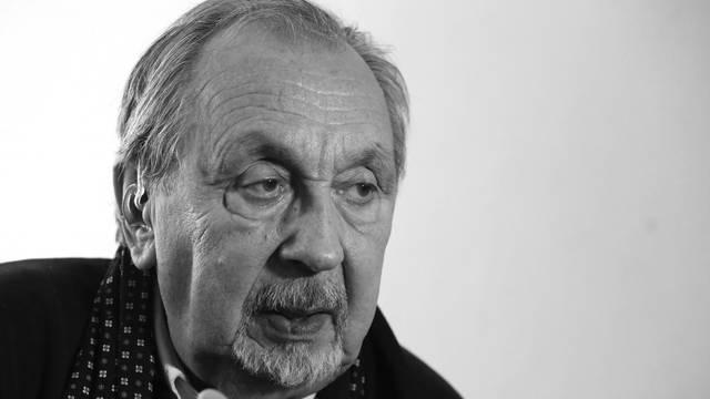 Preminuo je Špiro Guberina (87)