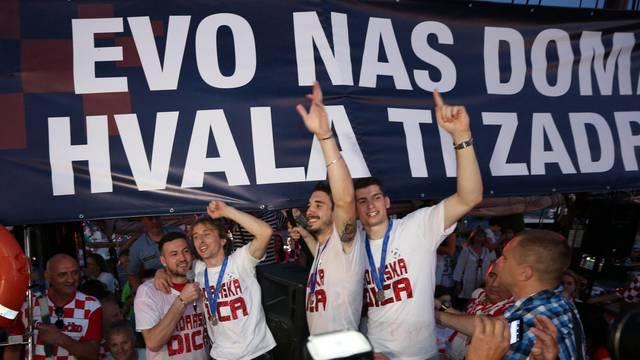 Modrićev i Subašićev klub pred gašenjem zbog dva milijuna kn
