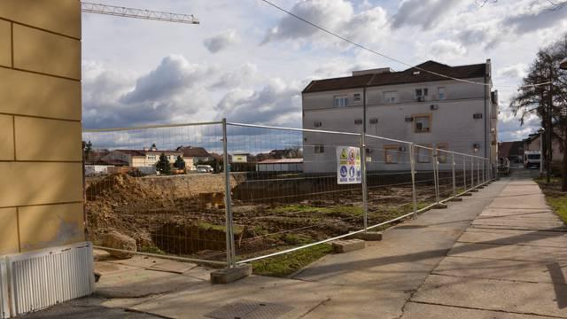 Bjelovar: Gradnja nove bolnice zasad ide zacrtanim tijekom