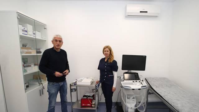 S radom počela dnevna bolnica u Zagvozdu