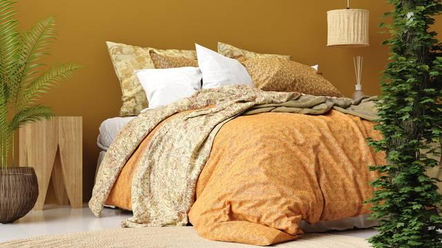 Kreirajte spavaću sobu koja će vas zvati na kvalitetno spavanje