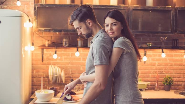 Najveći mitovi i zablude o vezi: S vremenom ću ga promijeniti...