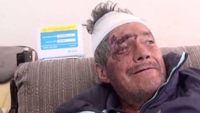 Umro je, al' je živ: Pokopali ga, a on se kući vratio mrtav pijan