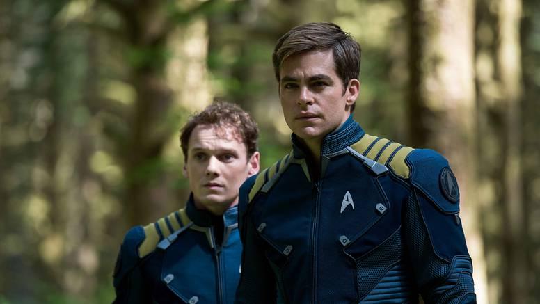 'Zvjezdane staze: S one strane' donose nam nikad viđene scene