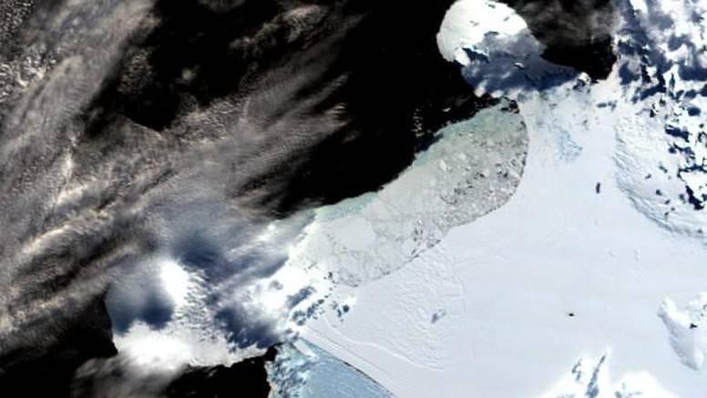 Na Zemlji će temperature rasti, a ozon će rekordno nestajati
