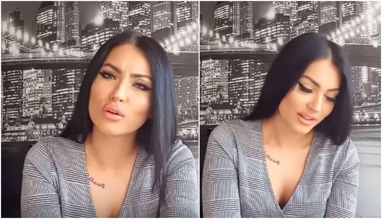 Hana Rodić: 'Bila sam luzer, a u školi su me svi maltretirali...'