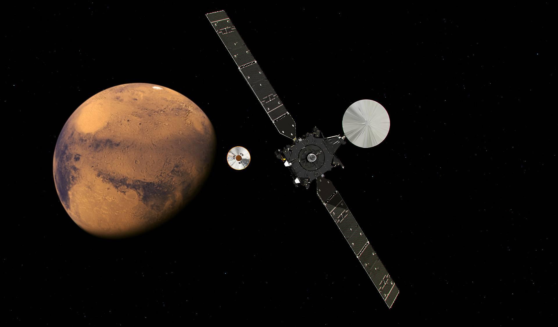 Kinezi osvajaju svemir: Poslat će letjelice na Mars i Jupiter