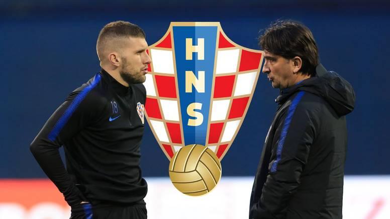 Rebić je zapeo! Ulazi u prvih 11 Milana i želi smekšati Dalića...