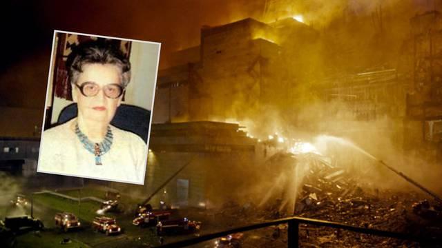 Hrvatima otkrila strašnu istinu o Černobilu, htjeli su je uhititi