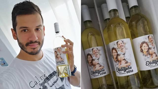 'Doris je uzela firmu, a kome će sada pripasti obiteljsko vino?'
