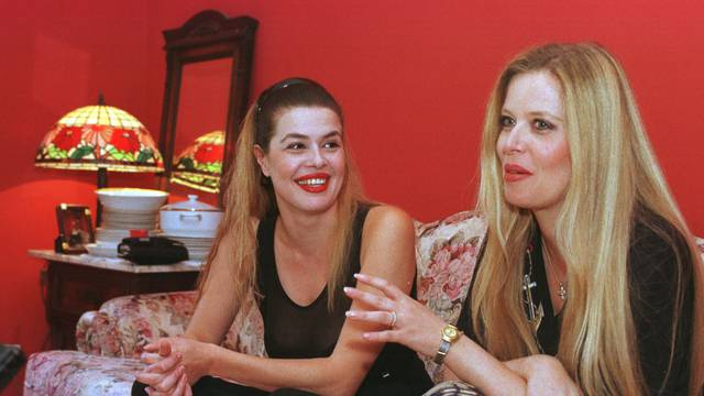 Mia Begović o sestri: Što sam starija sve je prisutnija u meni