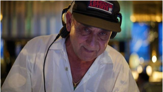 Legendarni DJ s Ibize bori se s teškom bolešću: 'Slomljen sam'