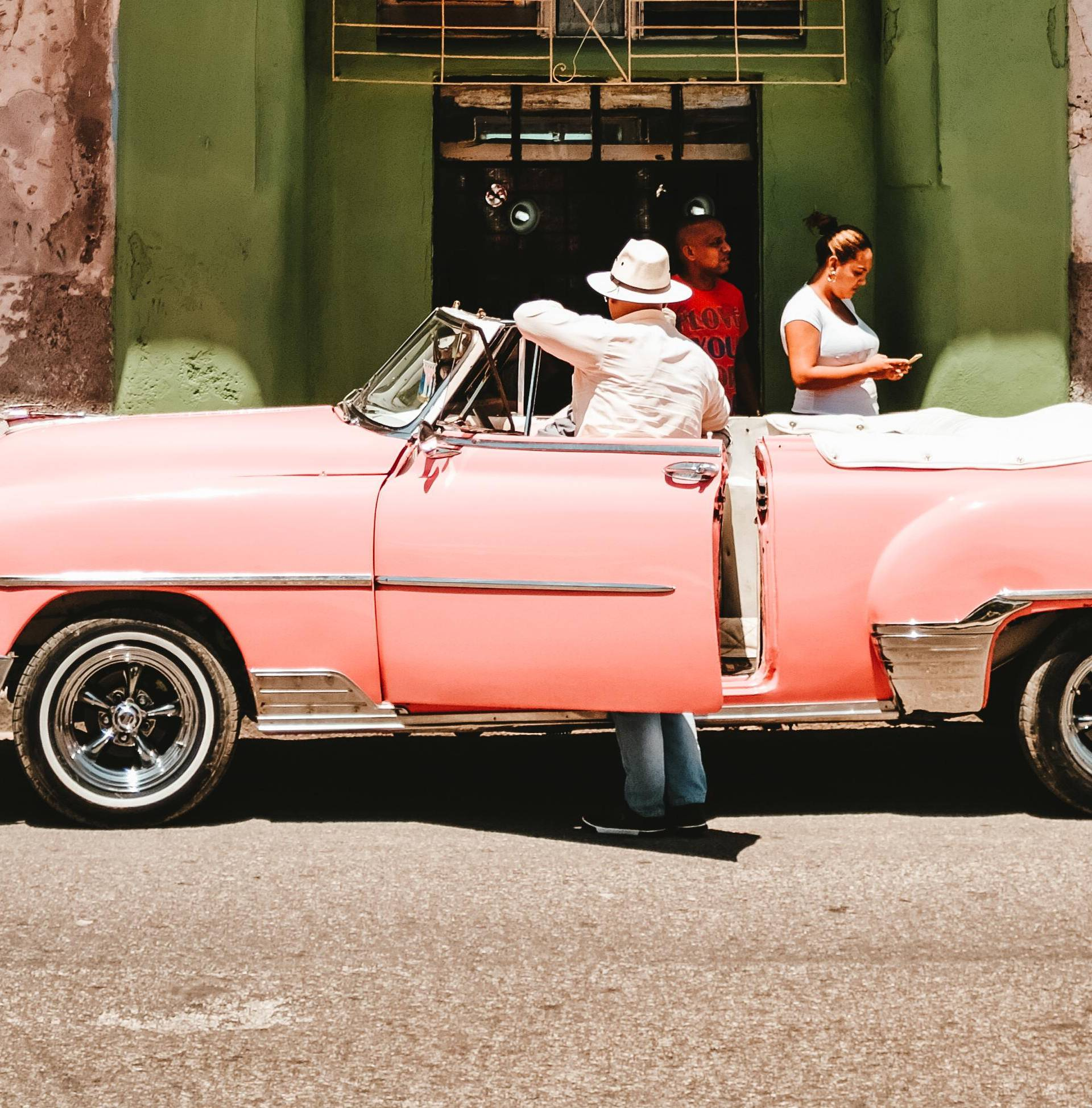 Vraćam se jer moje srce je još uvijek tamo, na Kubi