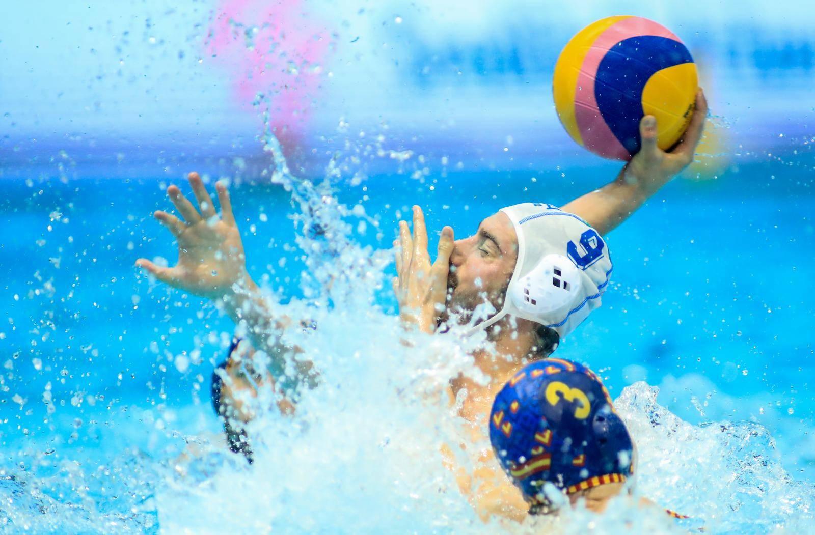 Barakude nisu uspjele obraniti naslov, Mađari su novi prvaci