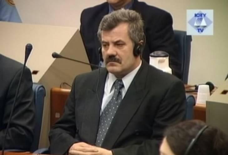 Umro je haški osuđenik Drago Josipović u bolnici u Novoj Bili
