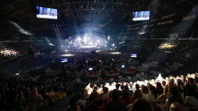 Potvrđeno je: Rotterdam će biti domaćin Eurosonga 2021...